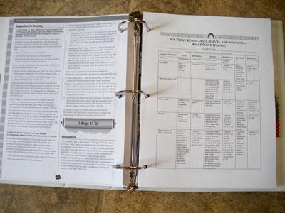 davidsaulsolomonhandoutinbi Seminary Materials