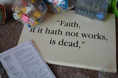 flashcard Scripture Mastery and Study Skills Tool Kit