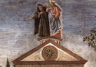 320px Sandro Botticelli The Temptation of Christ detail 5 Matthew 4