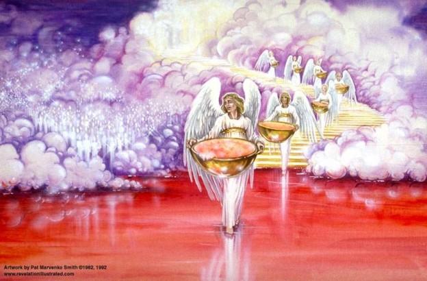 RevelationVials1 Revelation 1-22