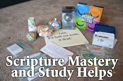 SMstuff2 0 Scripture Mastery and Study Skills Tool Kit