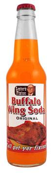 buffalo wing soda2 1 Corinthians 1-14