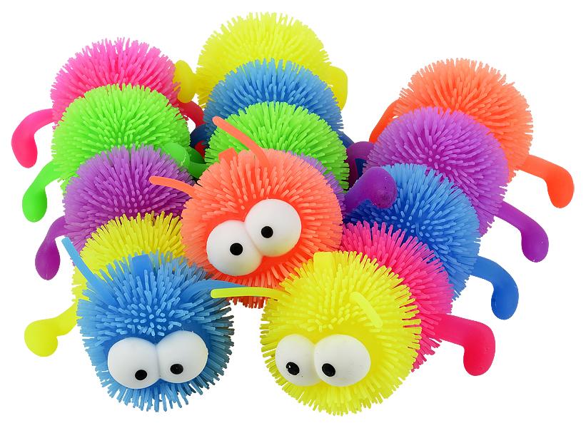caterpillar critter 2 Wickedness all around