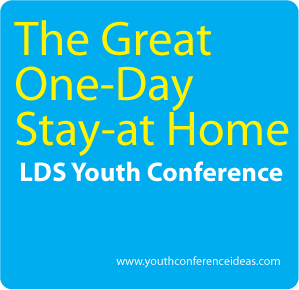 The Great One Day Stay at Home Youth Conference