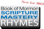 Help me Remake Magic Squares – Book of Mormon Scripture Mastery Rhymes