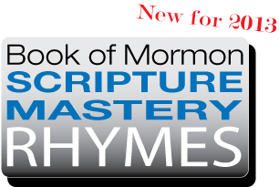 scripture mastery rhymes 20 Help me Remake Magic Squares - Book of Mormon Scripture Mastery Rhymes
