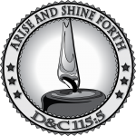 Mutual Theme Emblem for YM & YW 2012