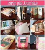 Paper Bag Journals