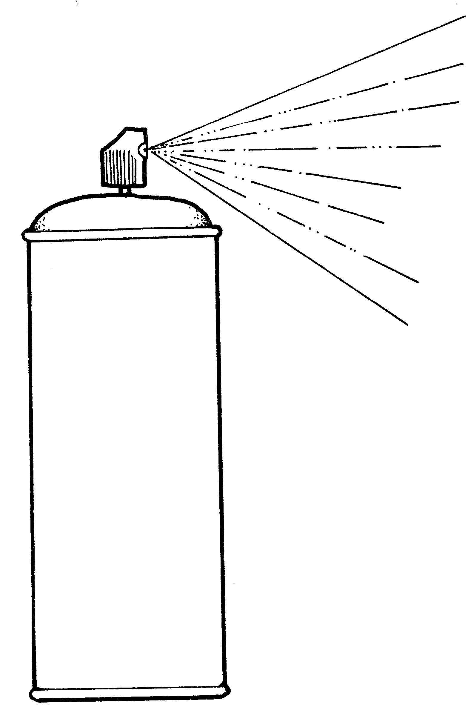 Spray Can | Jenny Smith's LDS Ideas & Bookstore