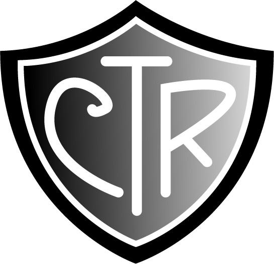 CTR Shield – Blue | Jenny Smith's LDS Ideas & Bookstore