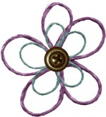 YW Elements: Integrity Flower