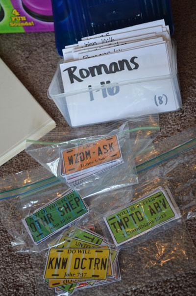 scripturemasterygames 01 Scripture Mastery and Study Skills Tool Kit