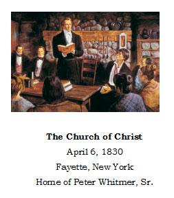 churchofChristprog D&C 20-23