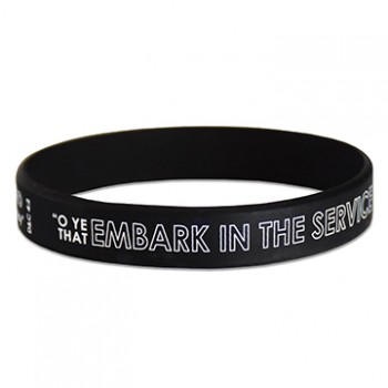 Mutual theme wristband