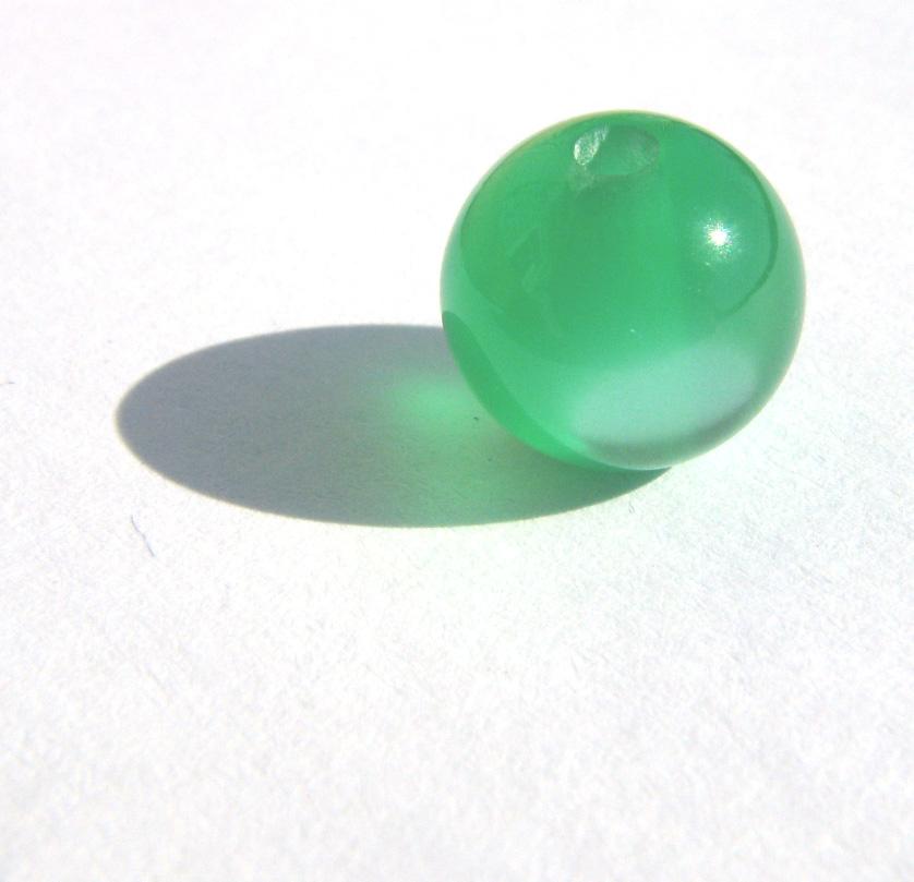 bead green