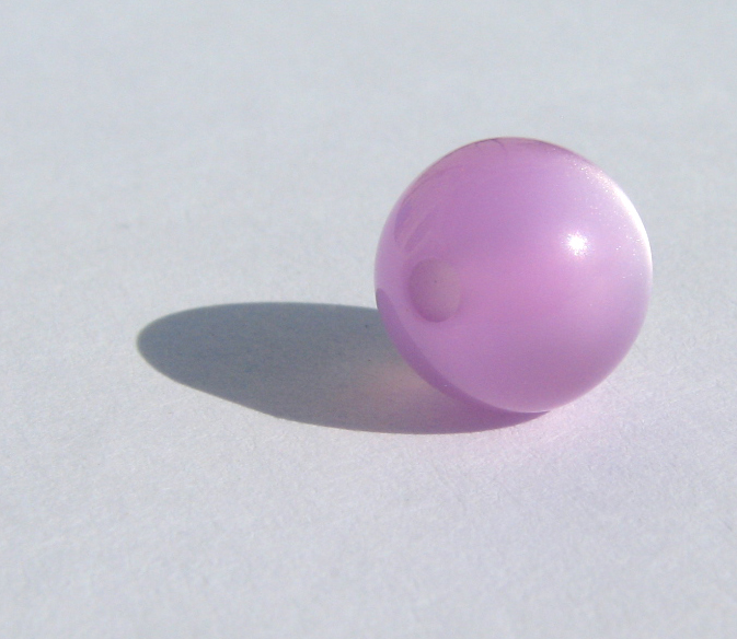 bead purple