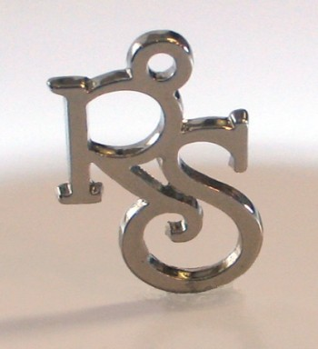 Relief Society Charm