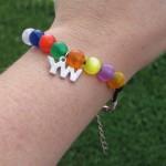 young women bracelet