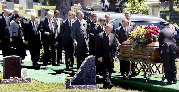 How to write an LDS Funeral talk