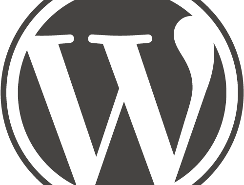 wordpress logo notext rgb Why I'm switching from Drupal to Wordpress