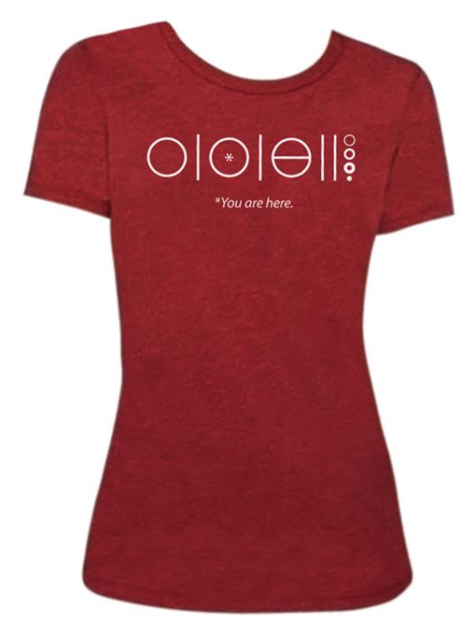 shirtdesign1} Scarlet S