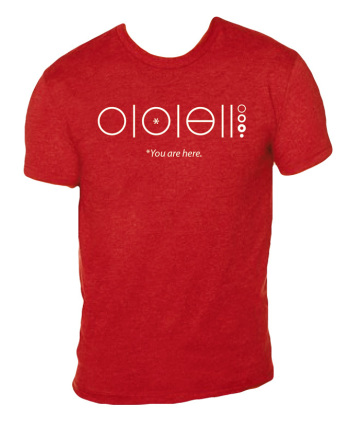 shirtdesign1} Red S