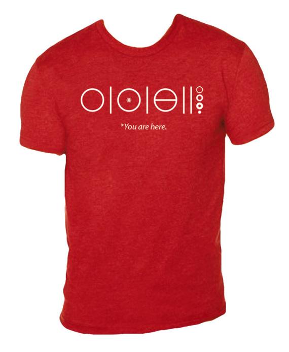 shirtdesign1} Red S