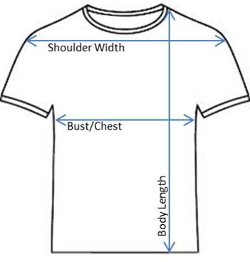 Shirt+Size
