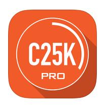 c25k C25k week 1 day 1
