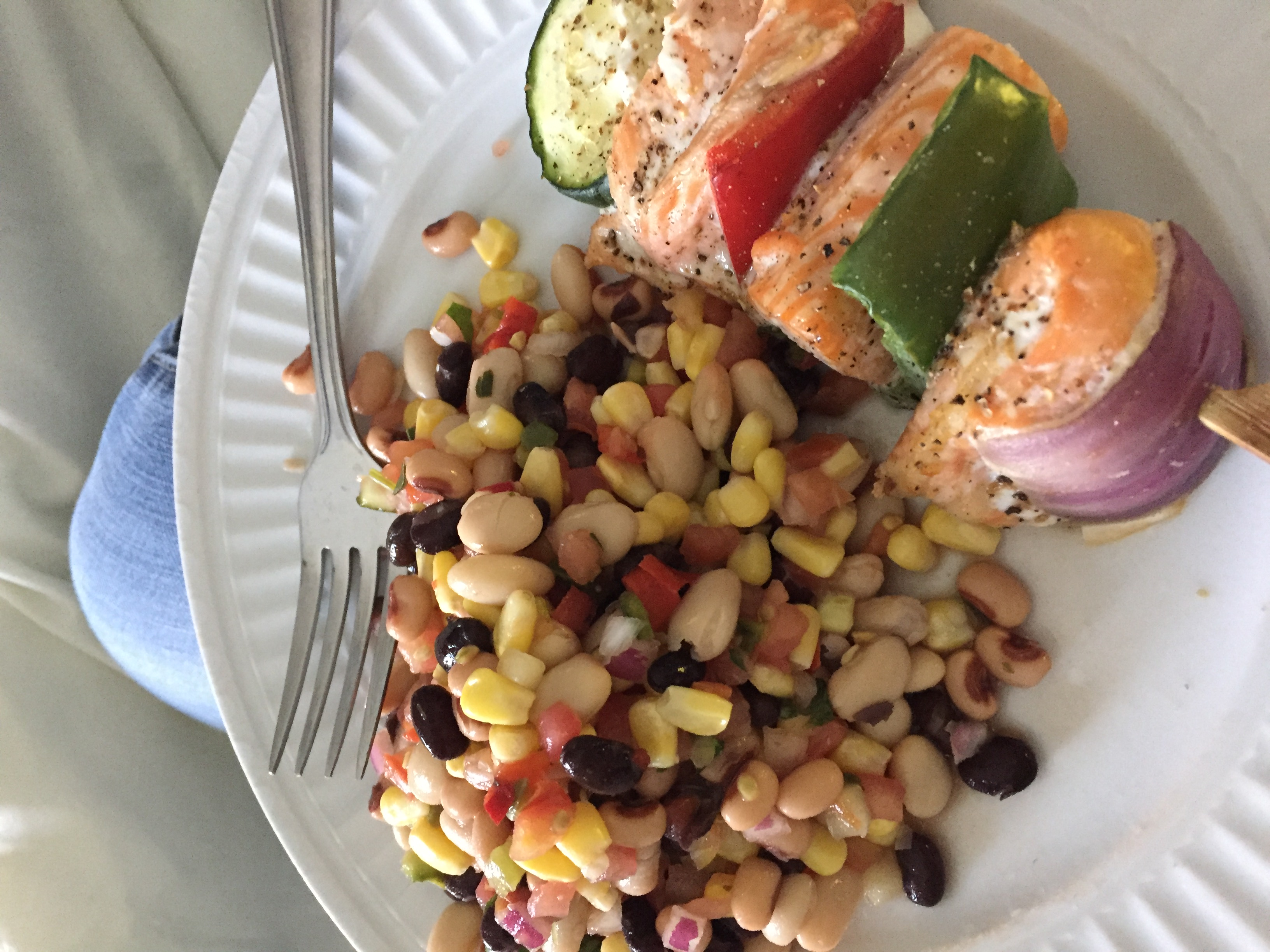 7F7FFDA4 77E9 4B45 9865 6355A181AF52 A 0 Point Weight Watchers Meal That's Actually Filling