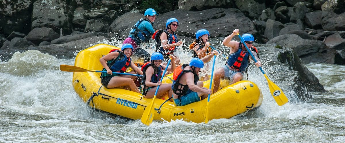 rafting 101 Why Students Hate Seminary (And What Teachers Can Do About It)