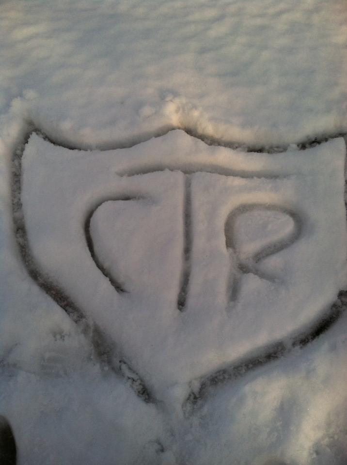 snowCTR Snowquester Seminary - Romans 9-11