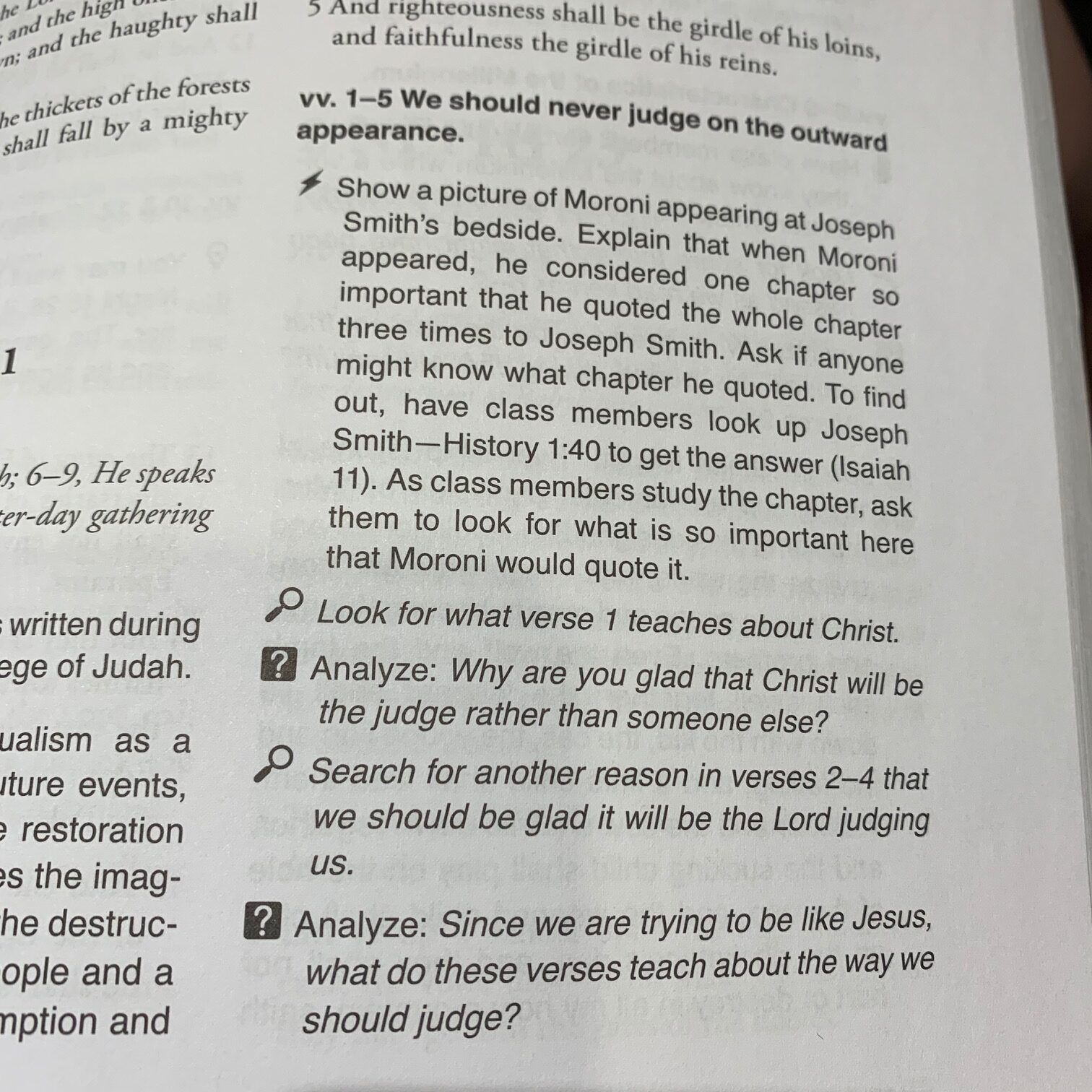 IMG 7540 Book Review: Teaching the Book of Mormon Part One