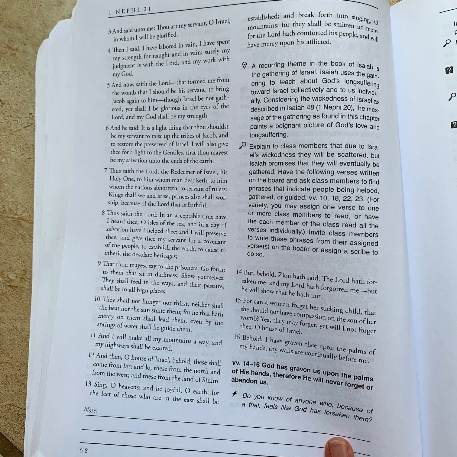 IMG 7541 Book Review: Teaching the Book of Mormon Part One