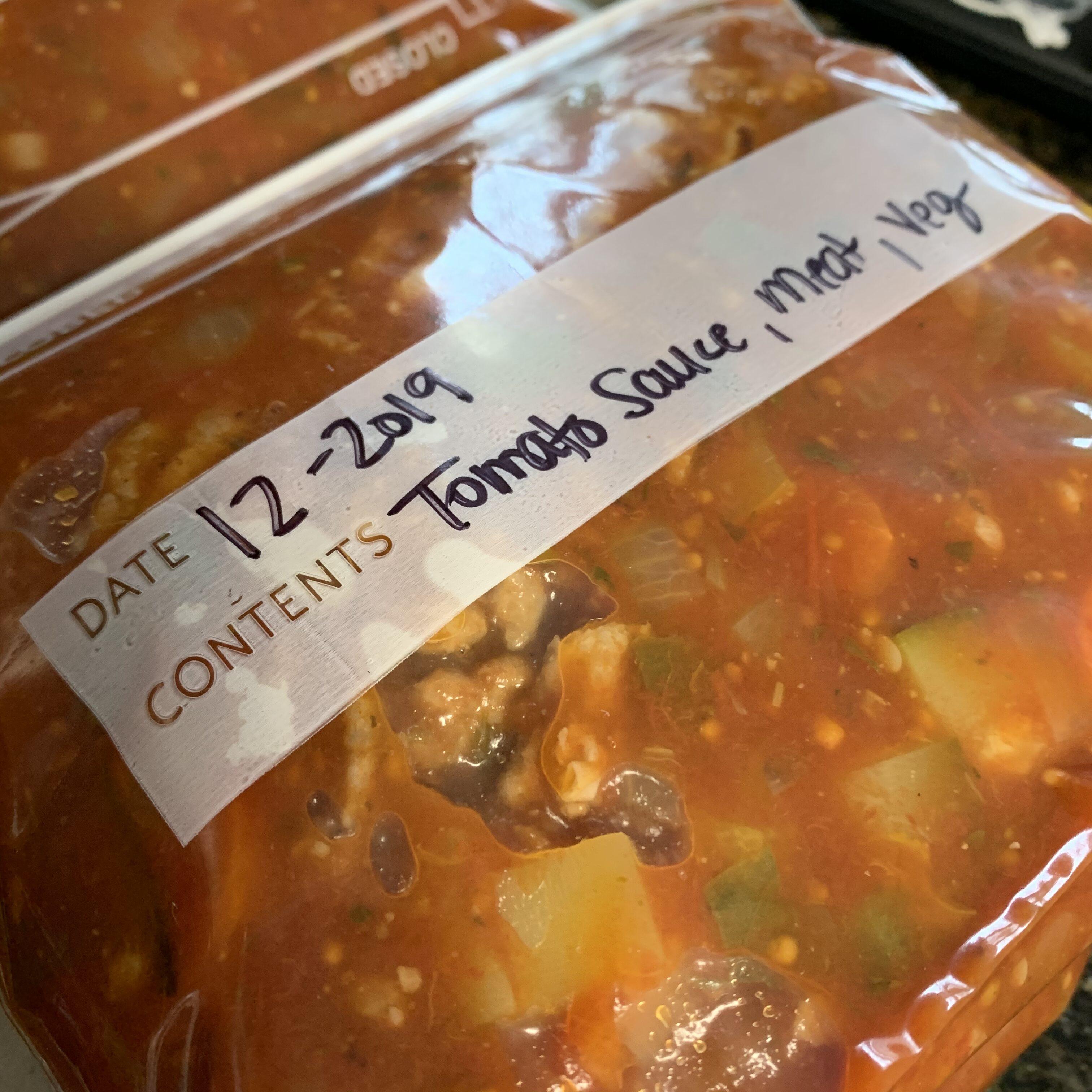 7192C6DA 3A22 411B 95EB E5627327453B Tomato Sauce!