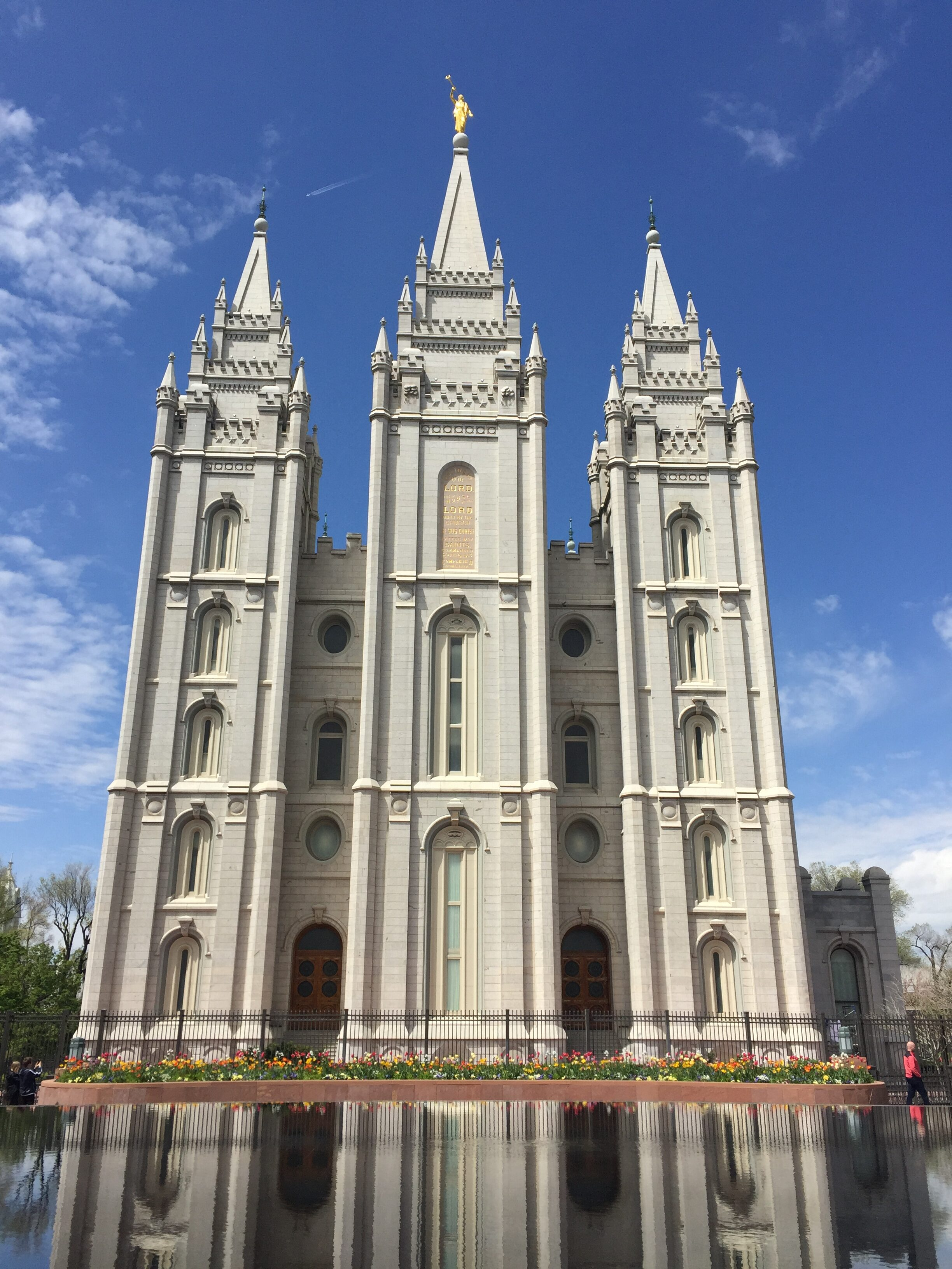 EEF7B629 E50A 48B0 B0BB 9B5DAD9C8952 A review of the 2019 BYU Women's Conference
