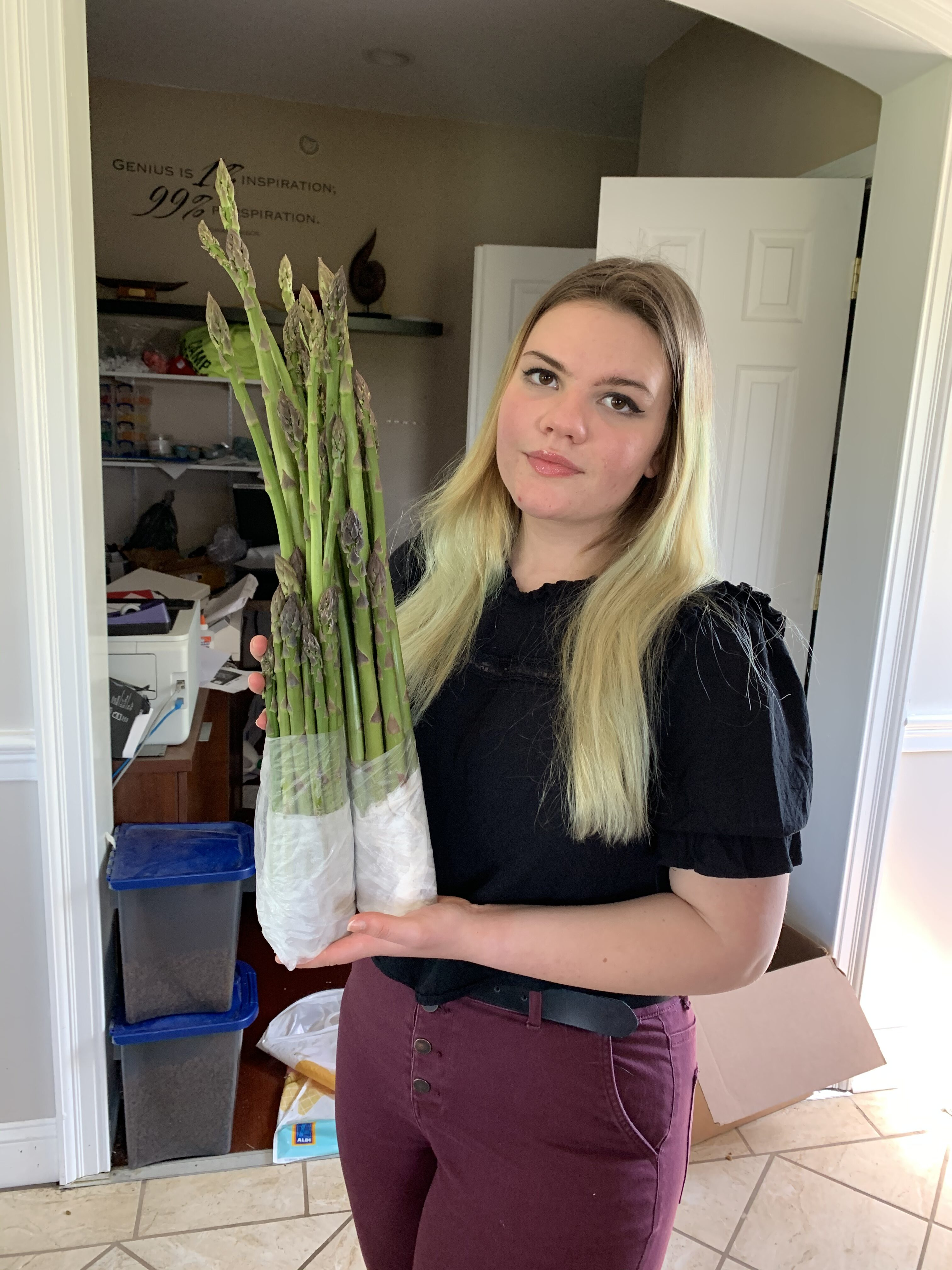 DF9C335F 04E6 48B3 806E 877A09BC08FE How to double or triple your asparagus yield