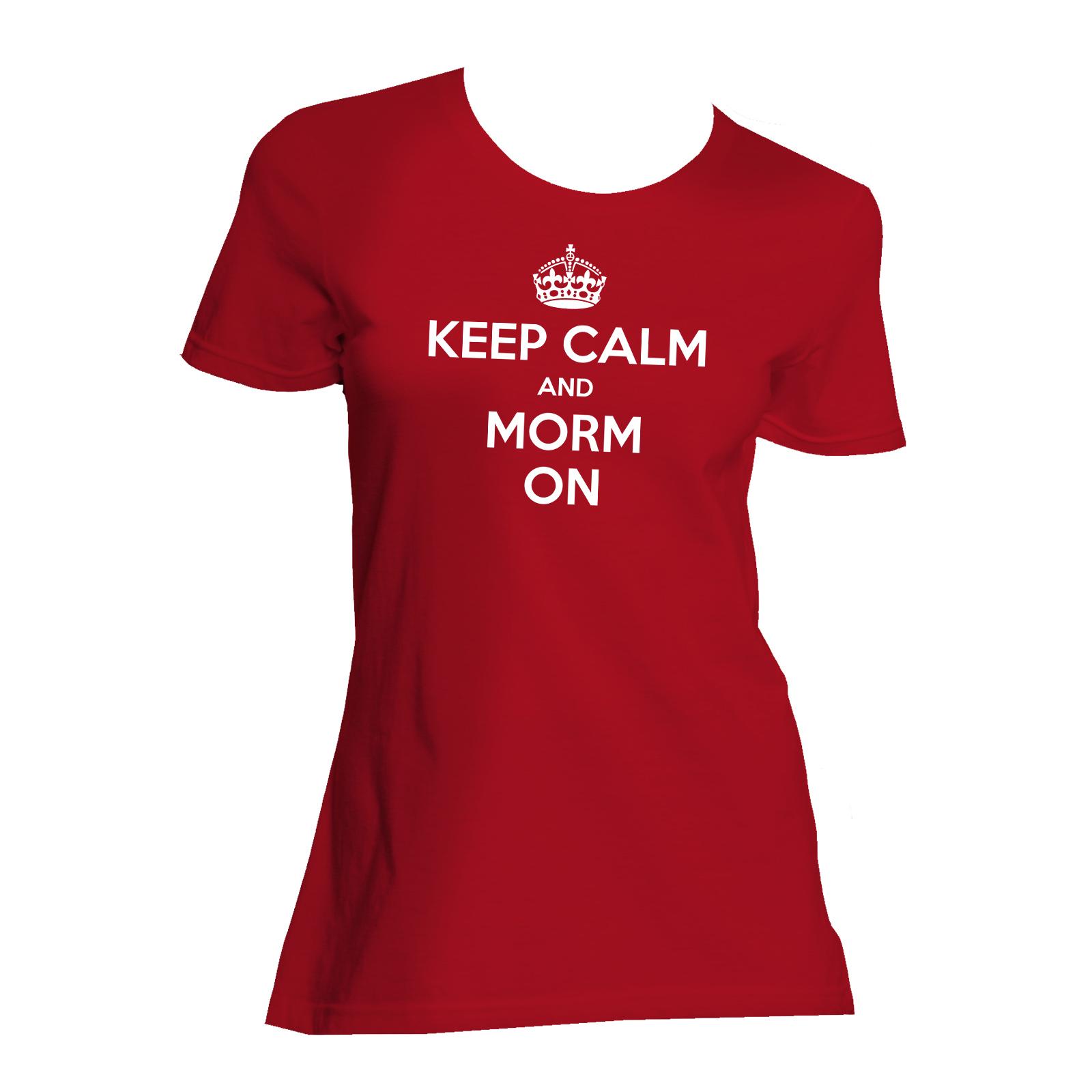 keep calm mormon red w Jenny Smith Portfolio