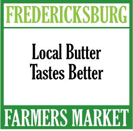 local butter Jenny Smith Portfolio