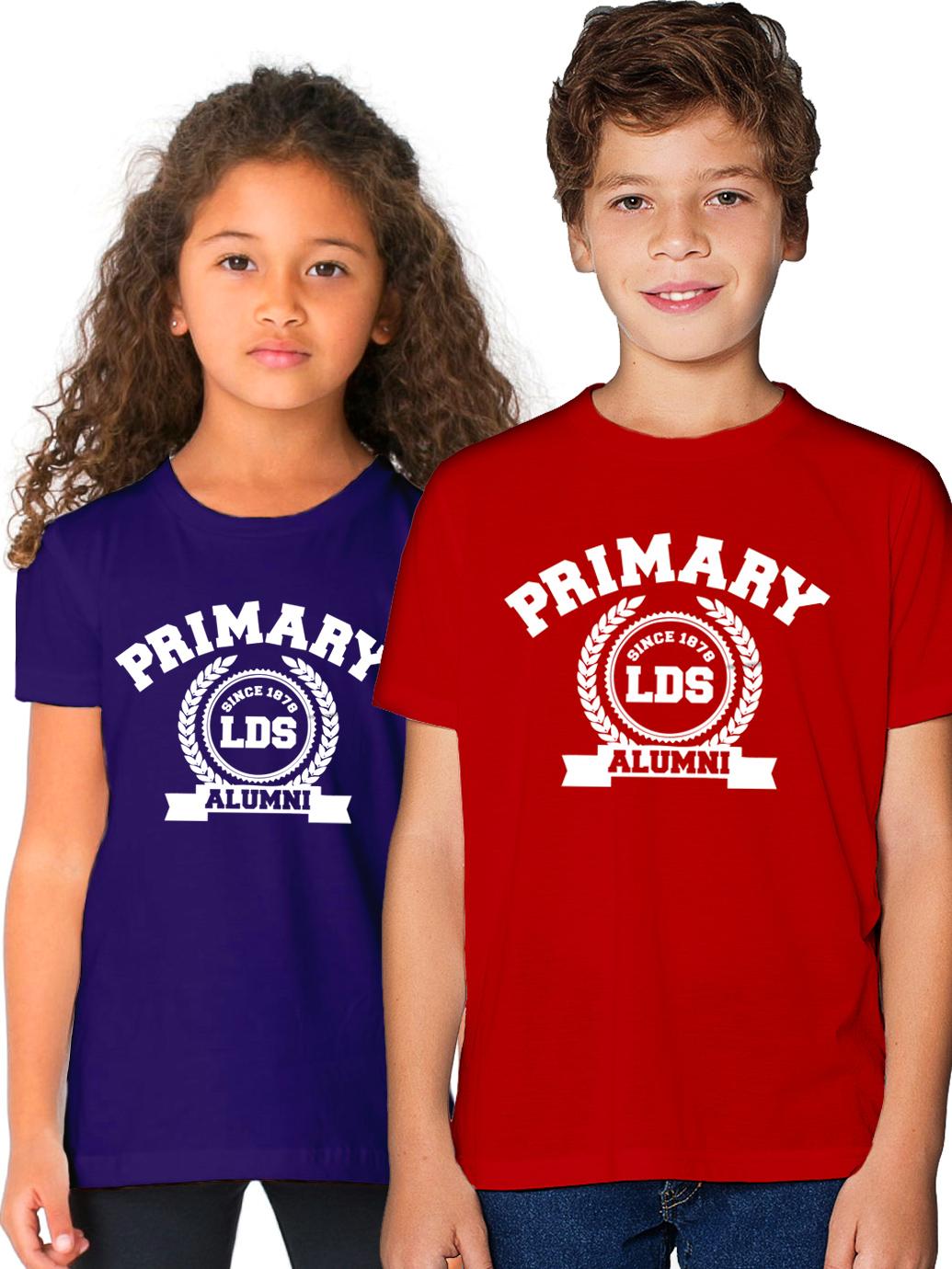 primary alumni children Jenny Smith Portfolio