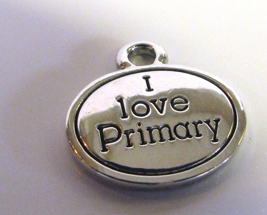 primary charm Jenny Smith Portfolio