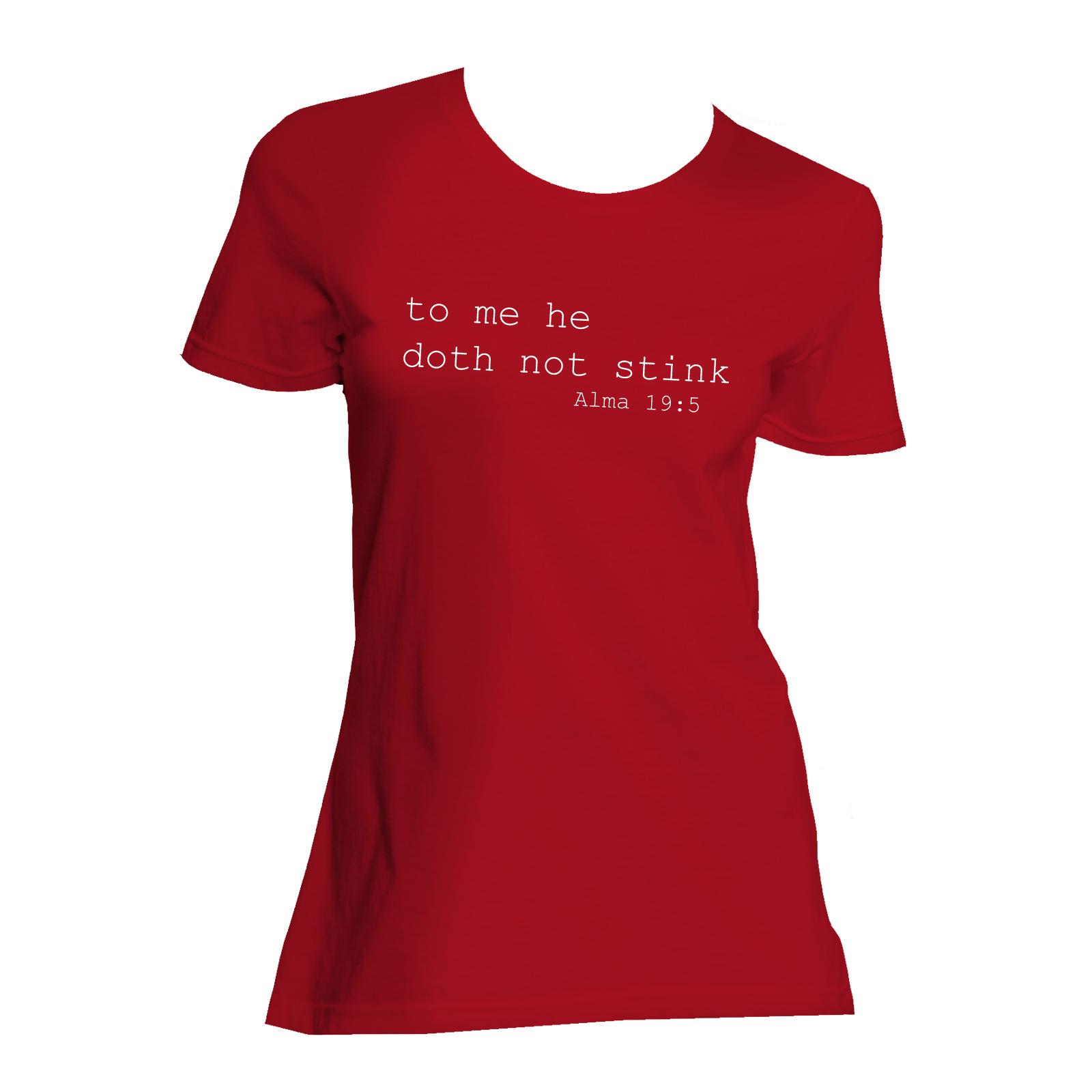 stink red Jenny Smith Portfolio