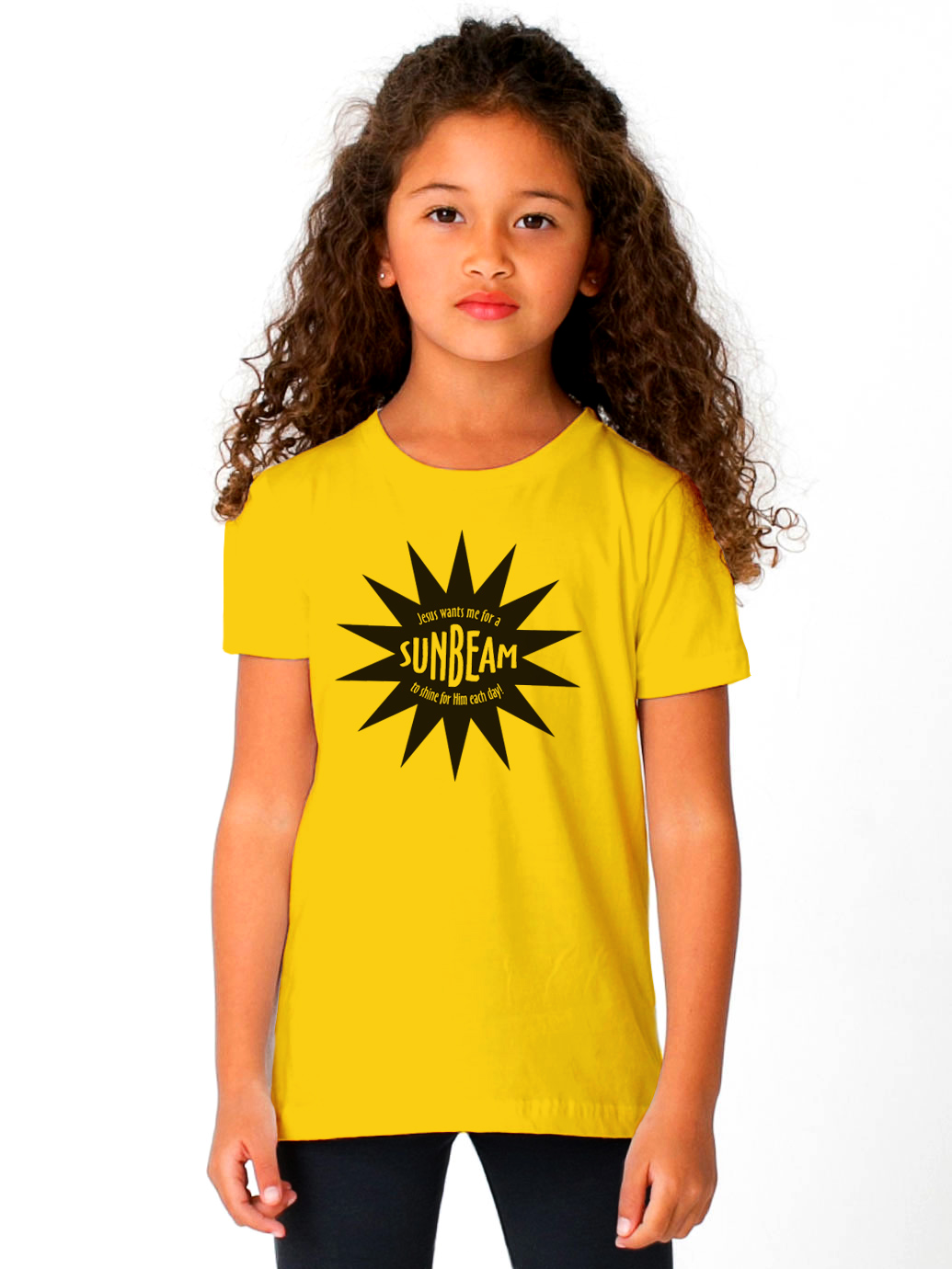 sunbeam yellow Jenny Smith Portfolio