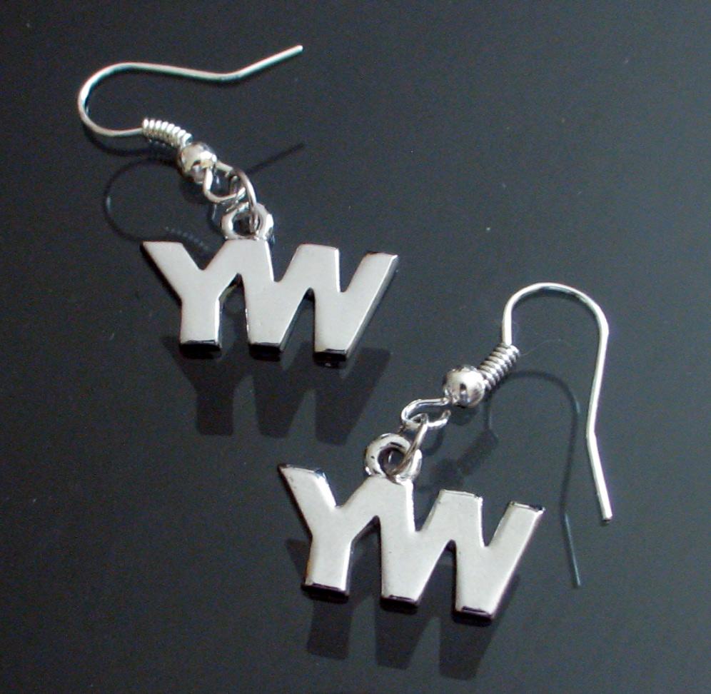 yw earring large Jenny Smith Portfolio